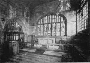 Derby Chapel