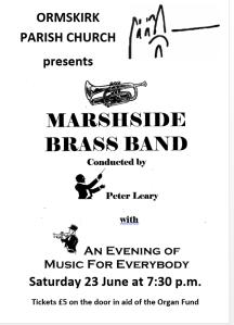 Marshside Poster
