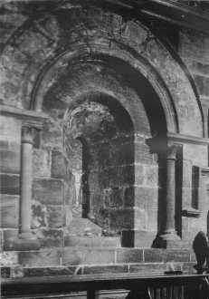 Norman window