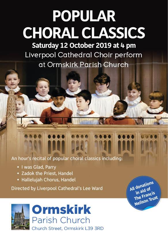 Cath Choir